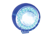 BI-COLOR PAR 36 LED KIT