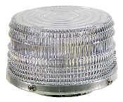 SHO-ME BI-COLOR 360­° LED BEACON - MADE IN USA