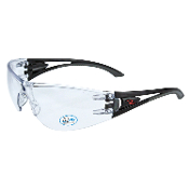 RADIANS IQUITY OPTIMA™ ANTI-FOG SAFETY GLASSES