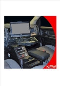 LUND DODGE RAM SSV Console Package